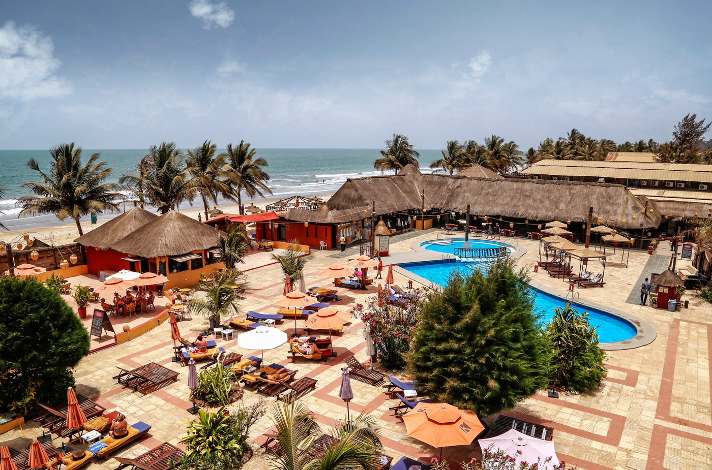 Welcome to gambia tours the number one tour operator in for Hotels tours